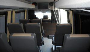 аренда микроавтобуса цена